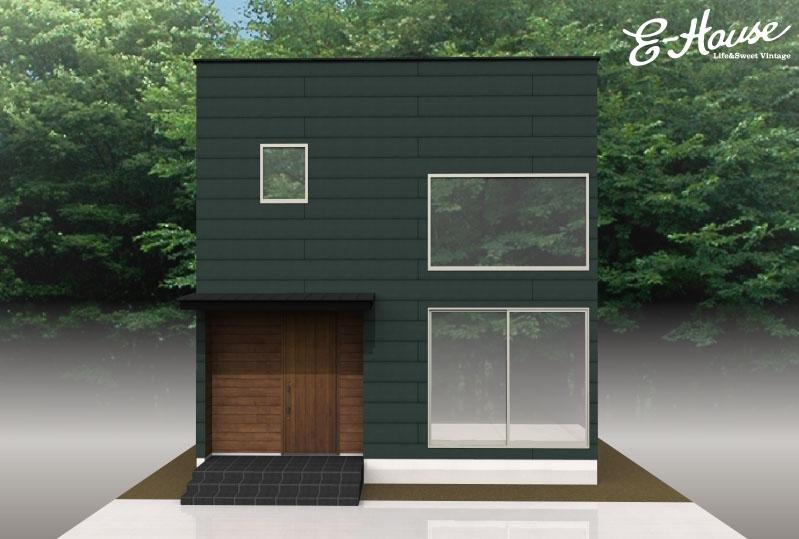 2月完成見学会|石川県金沢市の注文住宅・デザイン性・新築の家・戸建て|E-HOUSE