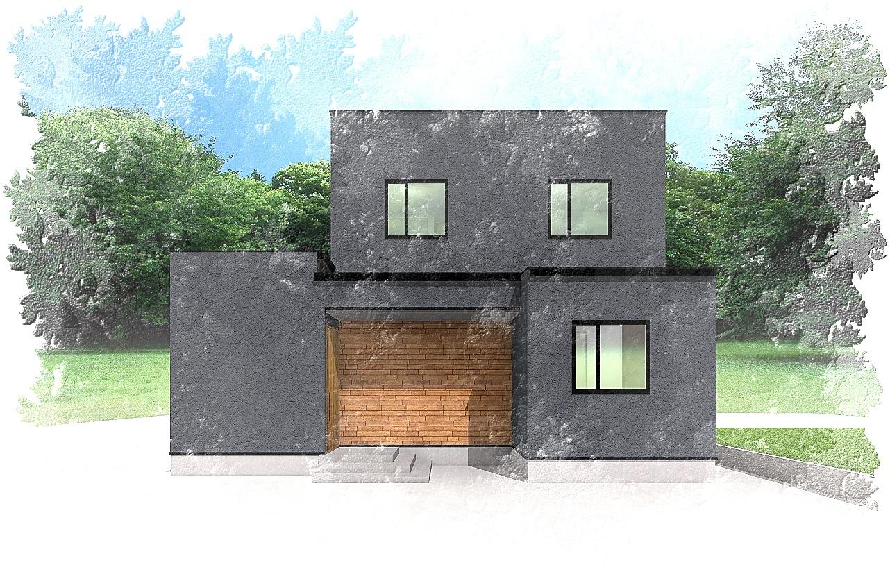 完成見学会開催 12/5.6|石川県金沢市の注文住宅・デザイン性・新築の家・戸建て|E-HOUSE