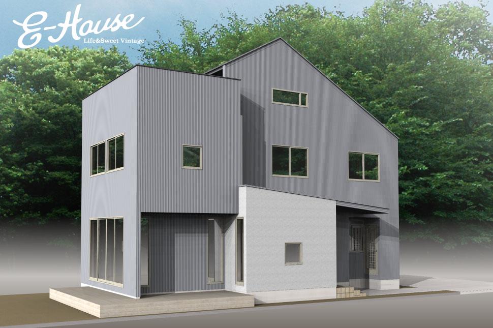完成見学会開催 3/18.19.20開催|石川県金沢市の注文住宅・デザイン性・新築の家・戸建て|E-HOUSE
