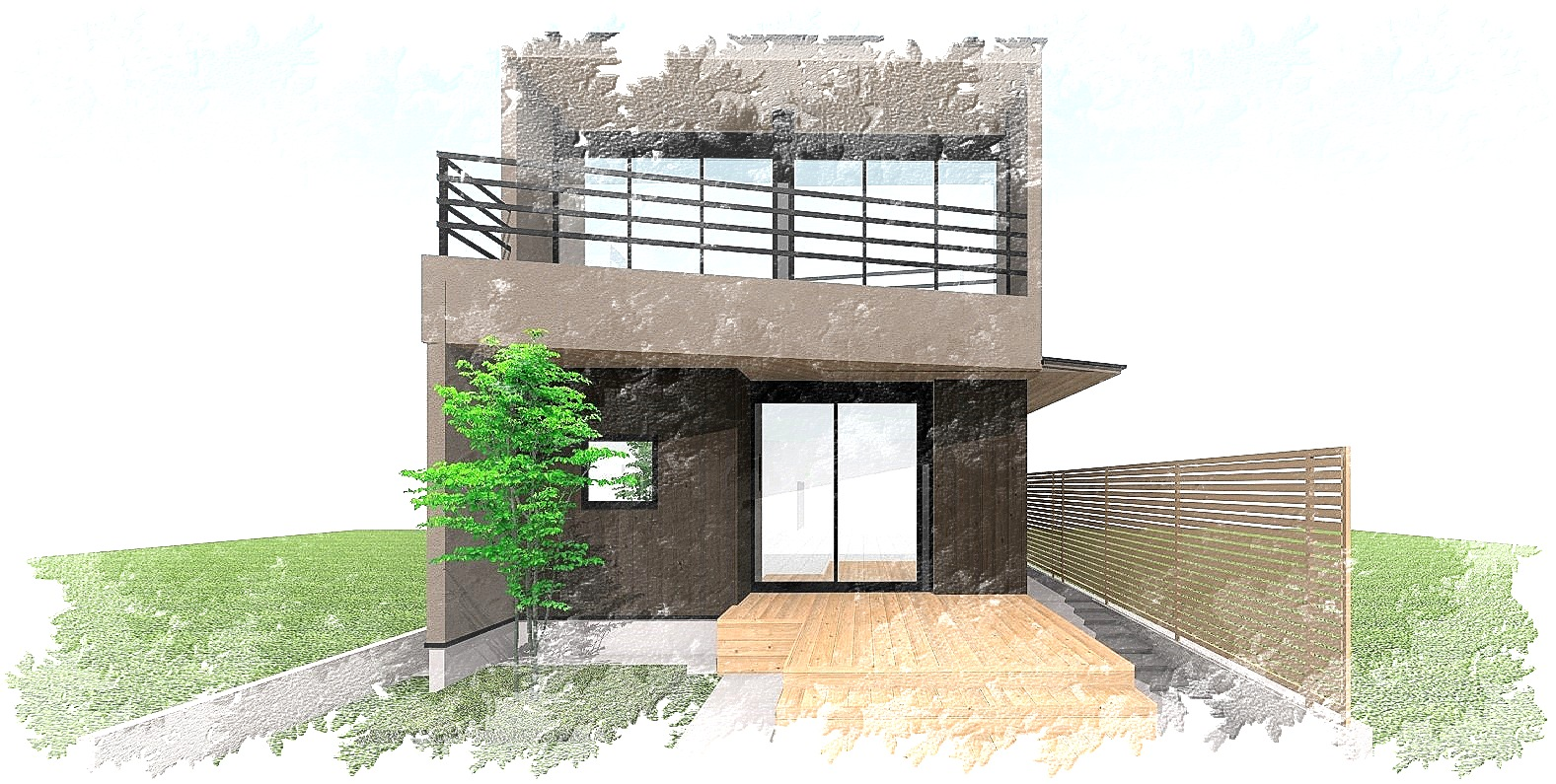 完成見学会開催 4/3.4|石川県金沢市の注文住宅・デザイン性・新築の家・戸建て|E-HOUSE