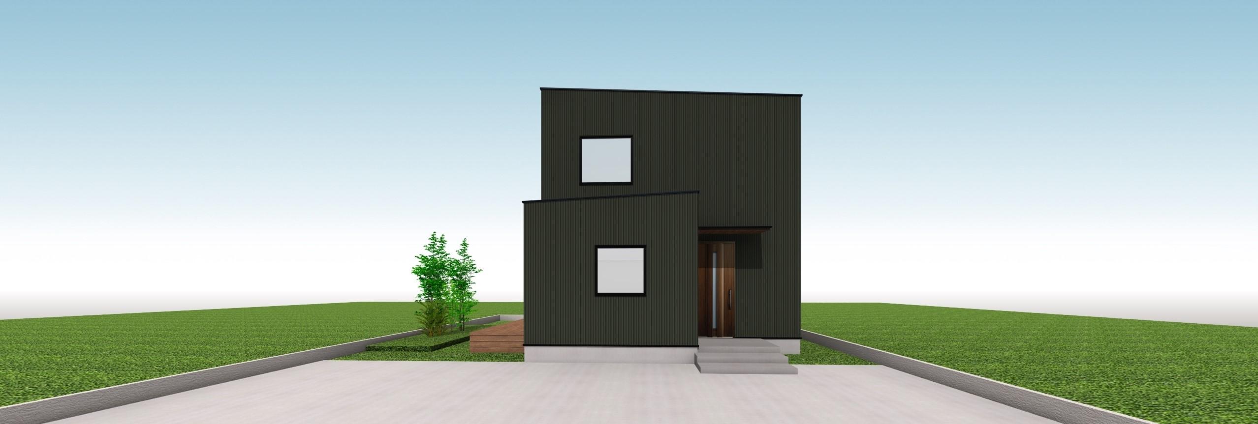 イベント情報 完成見学会開催 5/22.23 石川県金沢市の注文住宅・デザイン性・新築の家・戸建て E-HOUSE