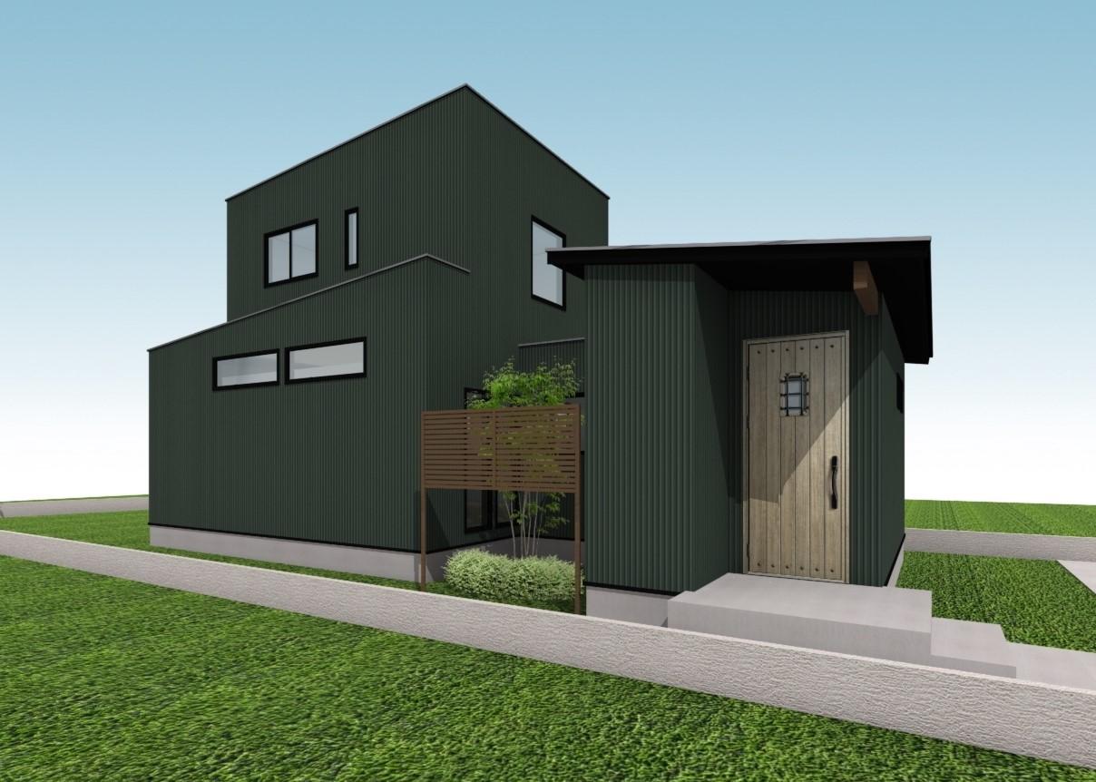 完成見学会 7/24.25|石川県金沢市の注文住宅・デザイン性・新築の家・戸建て|E-HOUSE