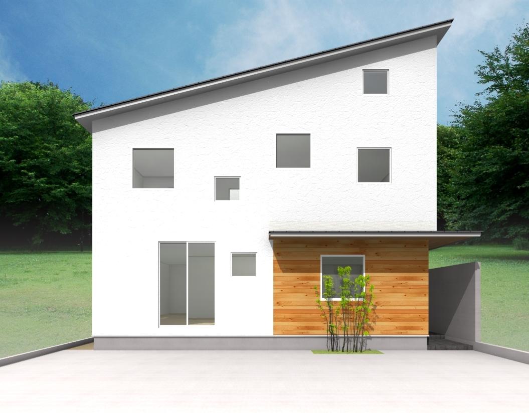 完成見学会開催 7/18.19|石川県金沢市の注文住宅・デザイン性・新築の家・戸建て|E-HOUSE