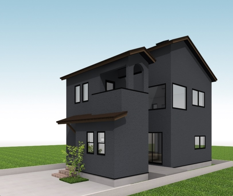 完成見学会 7/31.8/1|石川県金沢市の注文住宅・デザイン性・新築の家・戸建て|E-HOUSE
