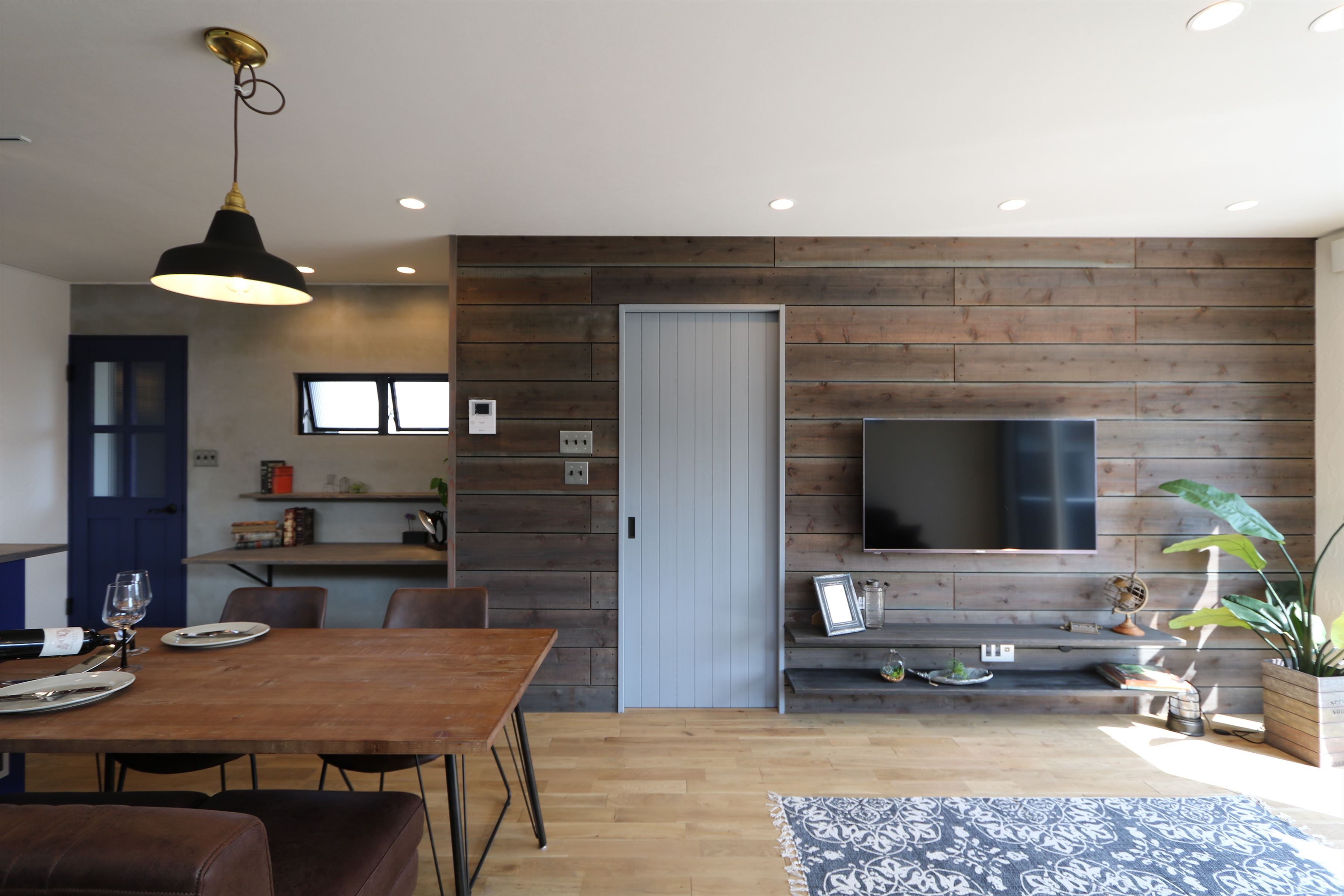 施工事例過去|NATURAL MODERN STYLE|石川県金沢市の注文住宅・デザイン性・新築の家・戸建て|E-HOUSE