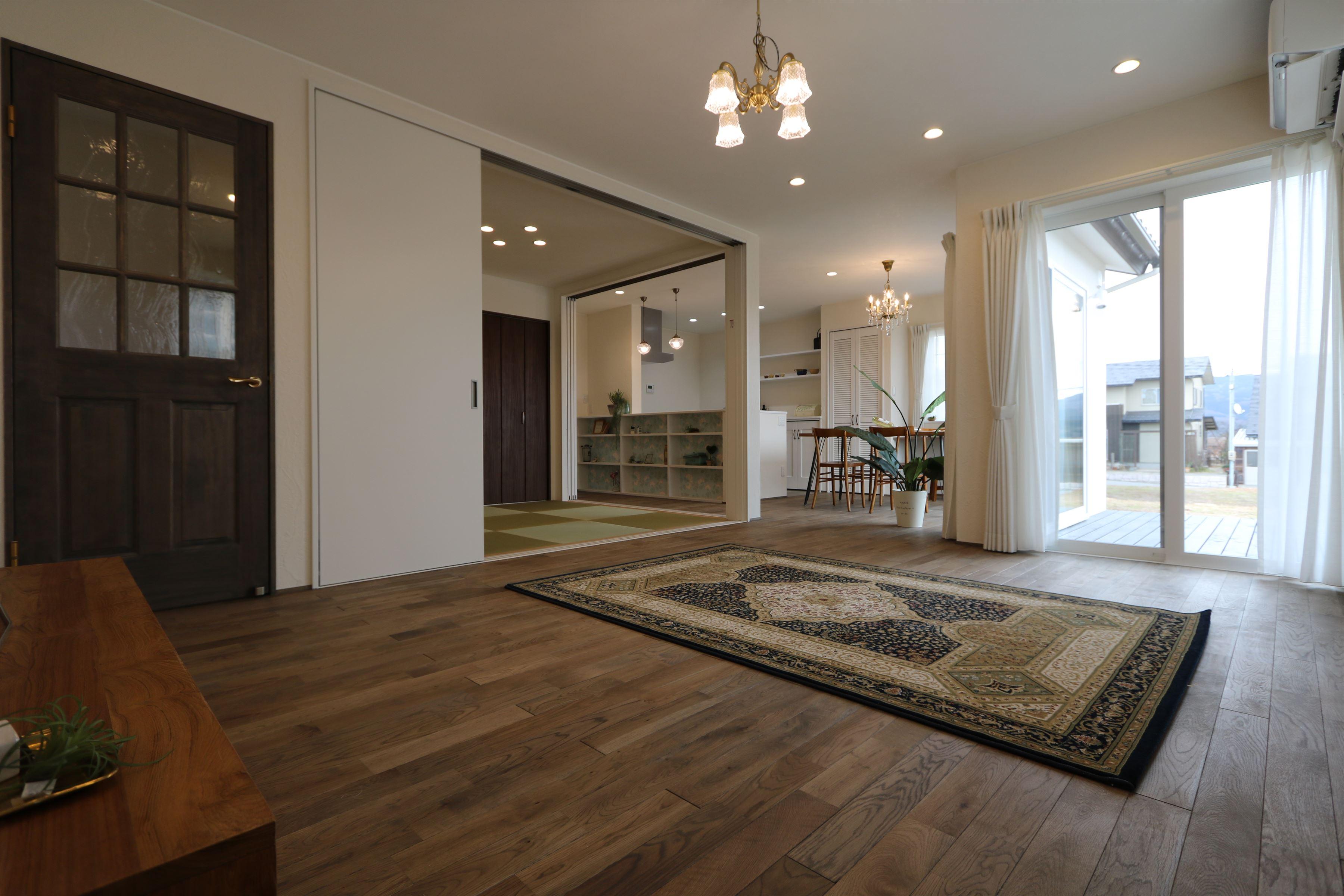 施工事例過去|FRENCH Style|石川県金沢市の注文住宅・デザイン性・新築の家・戸建て|E-HOUSE