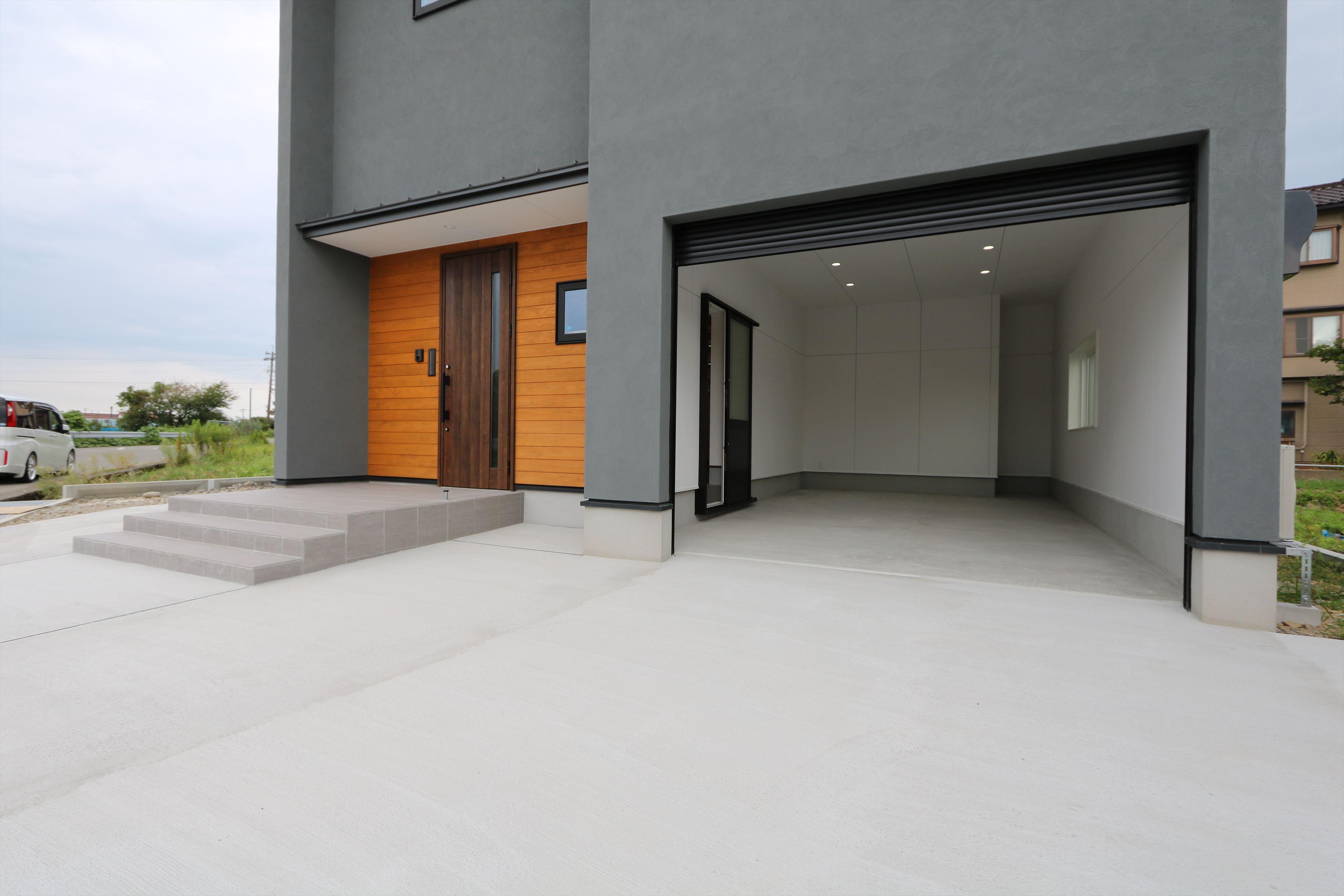 エコプラスの家|石川県金沢市の注文住宅・デザイン性・新築の家・戸建て|E-HOUSE