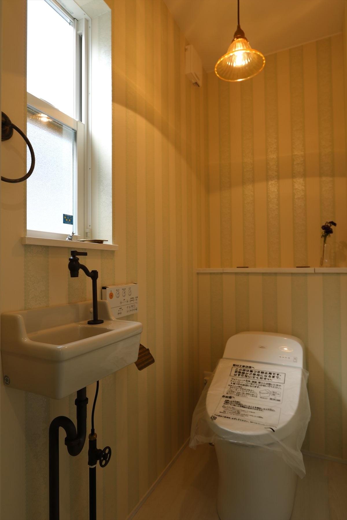 プロヴァンススタイルの家|石川県金沢市の注文住宅・デザイン性・新築の家・戸建て|E-HOUSE