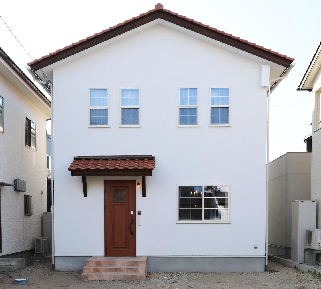 お気に入りの雑貨が似合う家|石川県金沢市の注文住宅・デザイン性・新築の家・戸建て|E-HOUSE