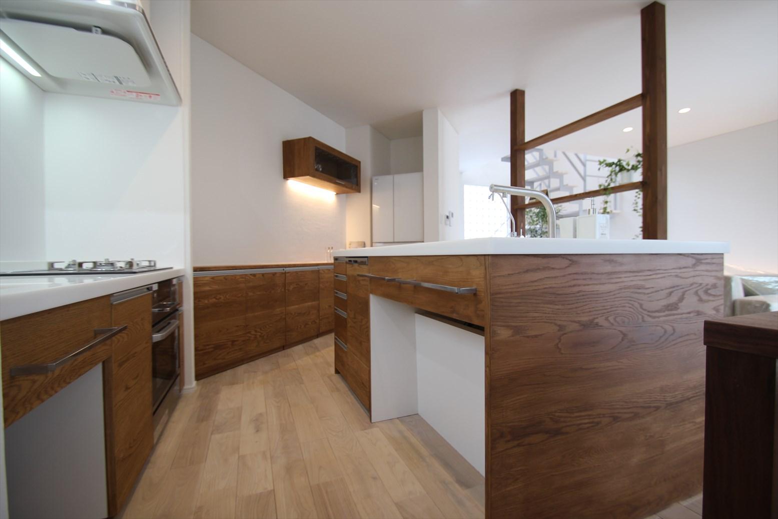 眺望を楽しむリゾートスタイルの家|石川県金沢市の注文住宅・デザイン性・新築の家・戸建て|E-HOUSE