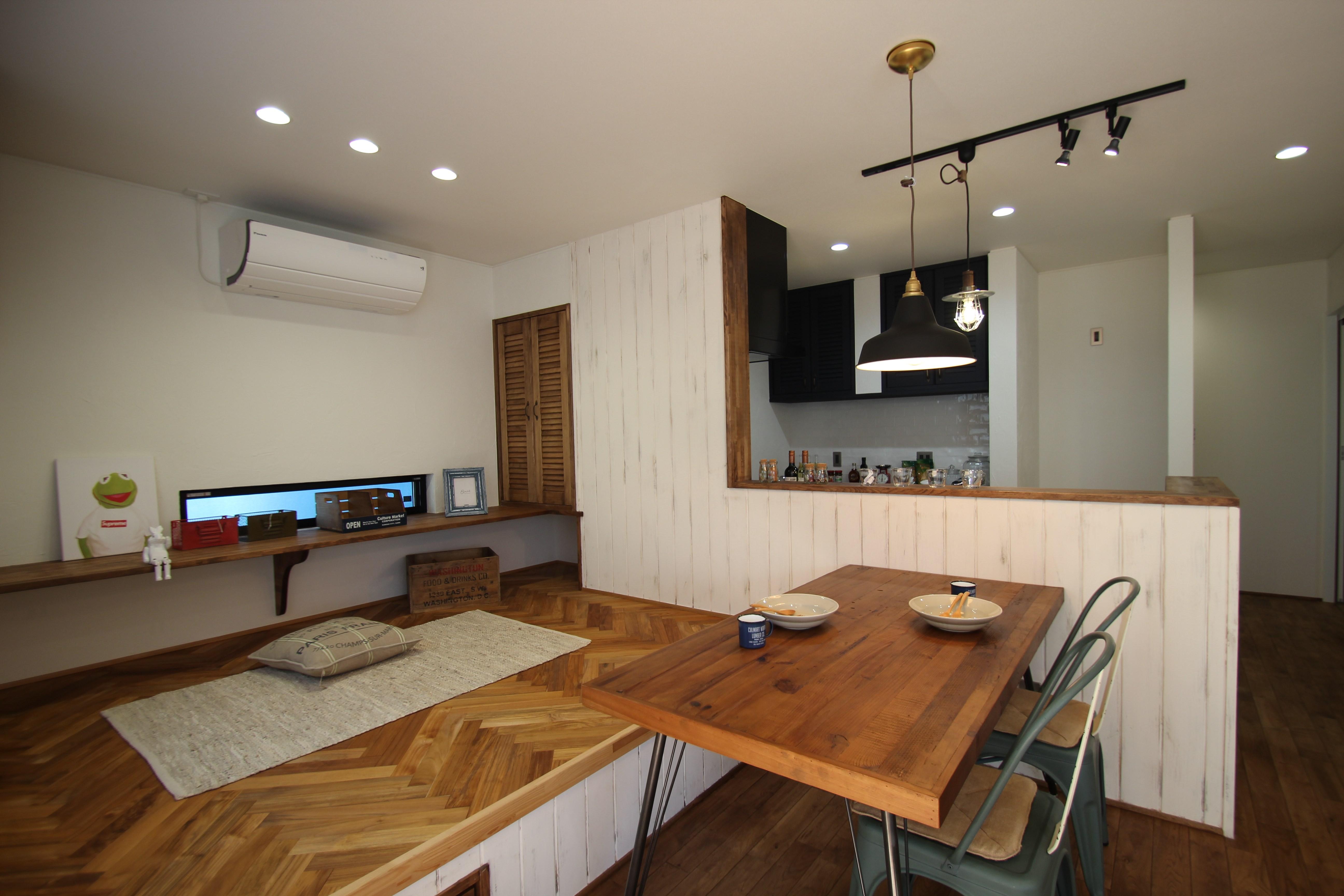サーファーズハウス|石川県金沢市の注文住宅・デザイン性・新築の家・戸建て|E-HOUSE