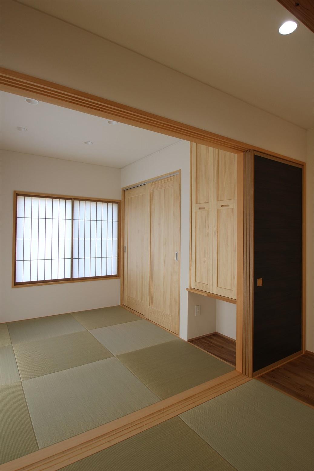 現代和風の家|石川県金沢市の注文住宅・デザイン性・新築の家・戸建て|E-HOUSE