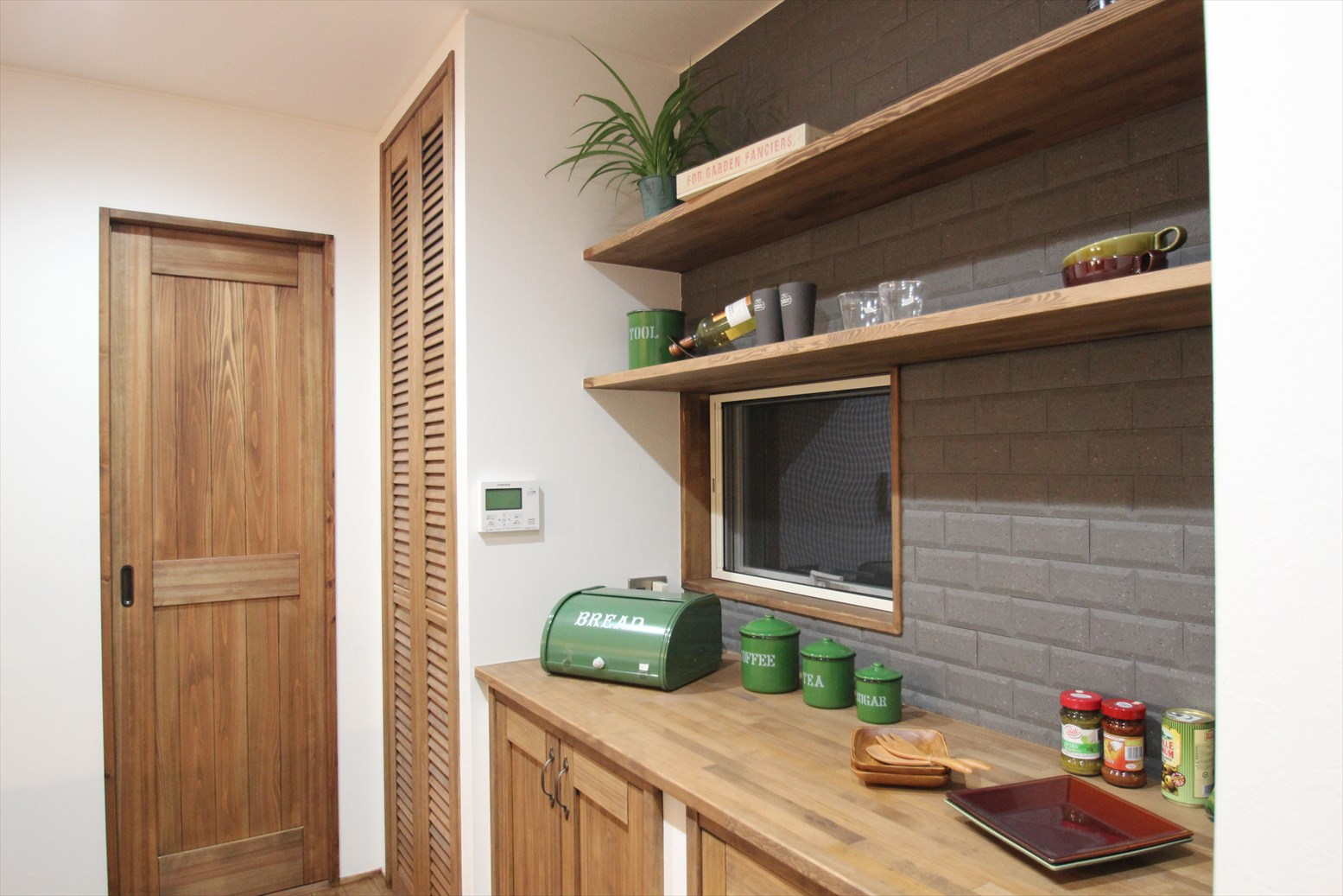 趣味を楽しむヴィンテージスタイルの家|石川県金沢市の注文住宅・デザイン性・新築の家・戸建て|E-HOUSE