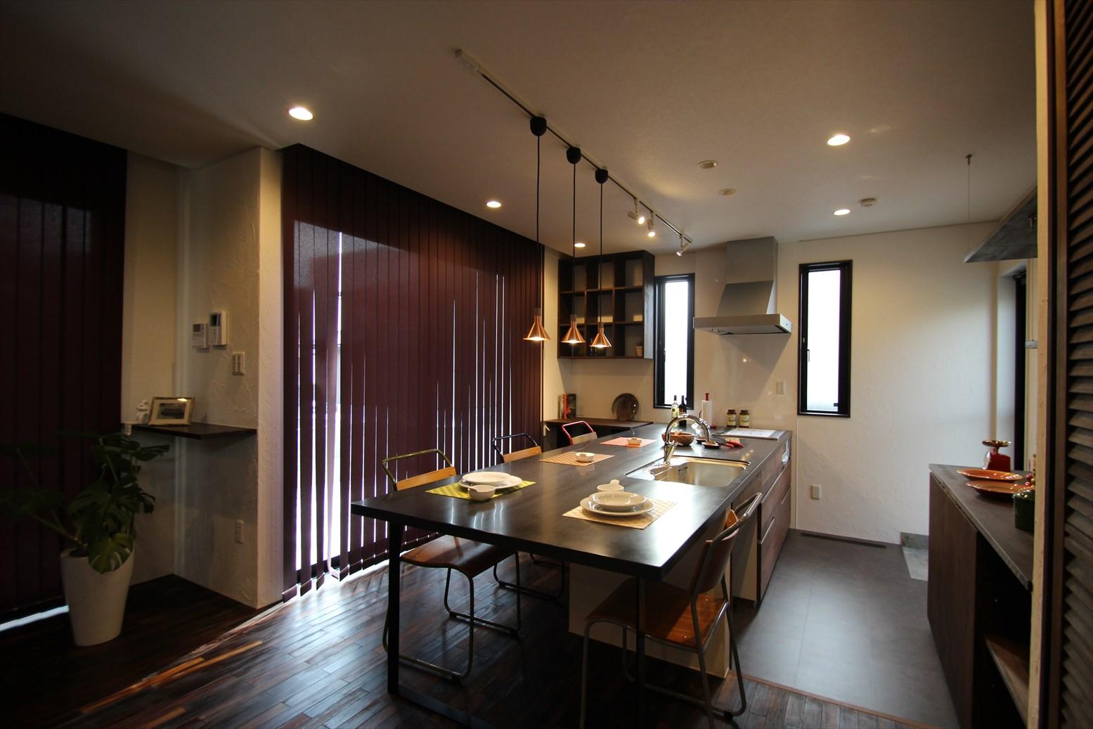 バリスタイルの家|石川県金沢市の注文住宅・デザイン性・新築の家・戸建て|E-HOUSE