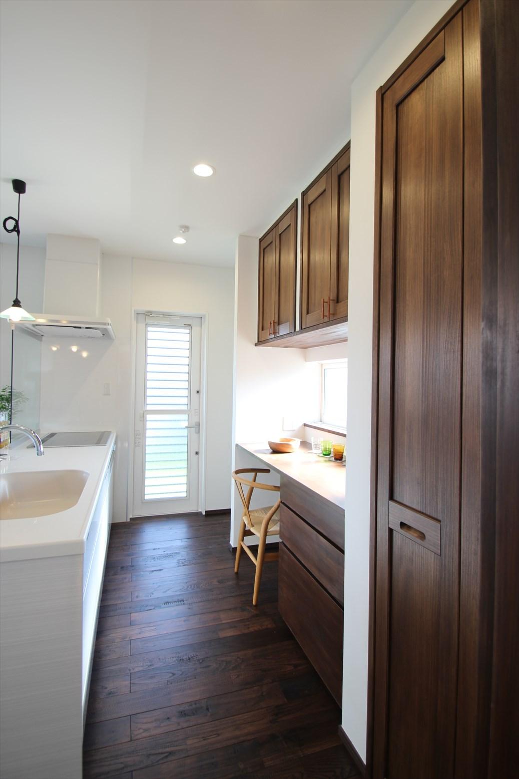 大正ロマンの雰囲気漂う家|石川県金沢市の注文住宅・デザイン性・新築の家・戸建て|E-HOUSE