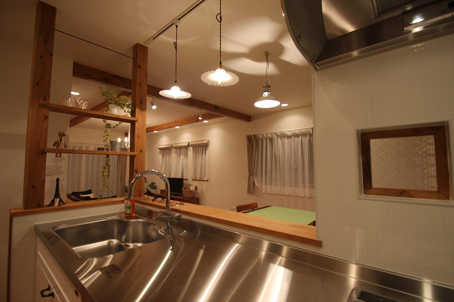 スパニッシュスタイルの家|石川県金沢市の注文住宅・デザイン性・新築の家・戸建て|E-HOUSE