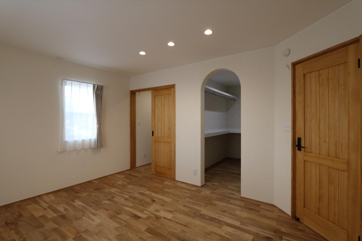 ナチュラル×プロヴァンススタイルの家|石川県金沢市の注文住宅・デザイン性・新築の家・戸建て|E-HOUSE