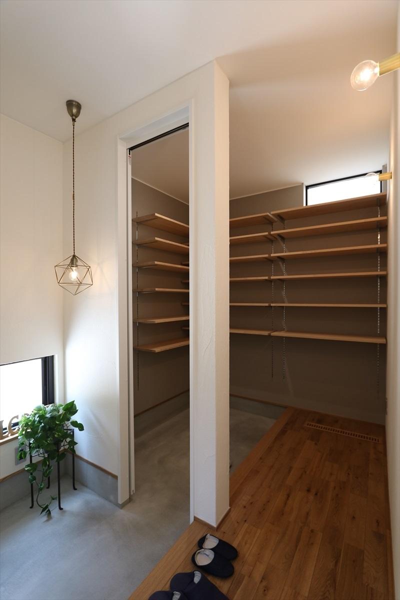 かっこいいより心地いい センターコートの家|石川県金沢市の注文住宅・デザイン性・新築の家・戸建て|E-HOUSE