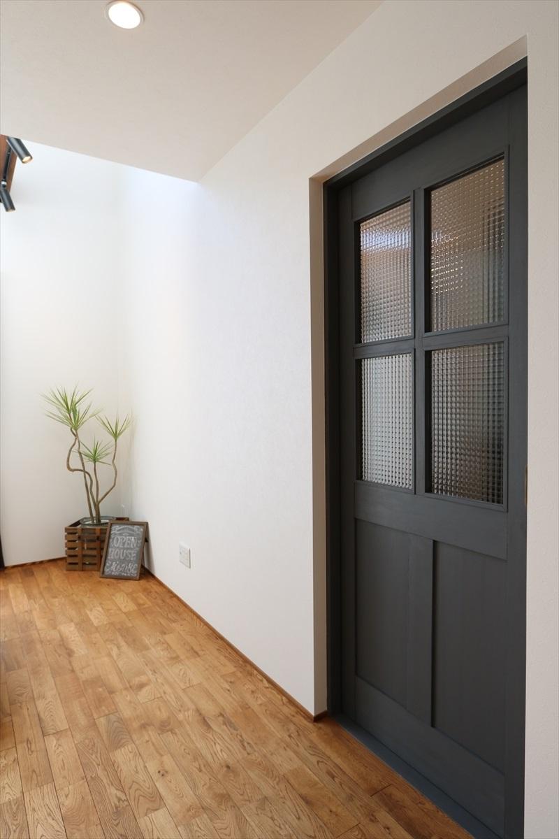 ヴィンテージモダン ライフスタイルにフィットした家|石川県金沢市の注文住宅・デザイン性・新築の家・戸建て|E-HOUSE