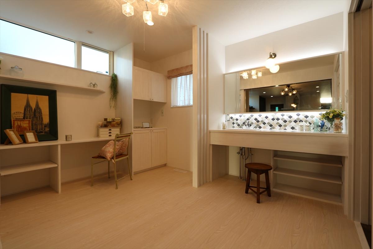 四季の移ろいを感じるライトコートの家|石川県金沢市の注文住宅・デザイン性・新築の家・戸建て|E-HOUSE