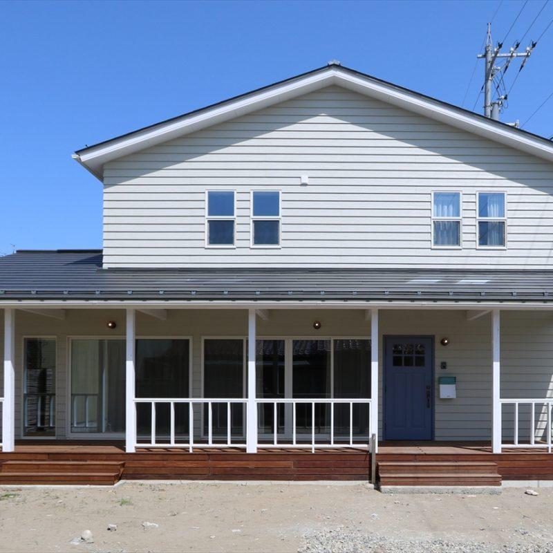 CALIFORNIA HOUSE 2