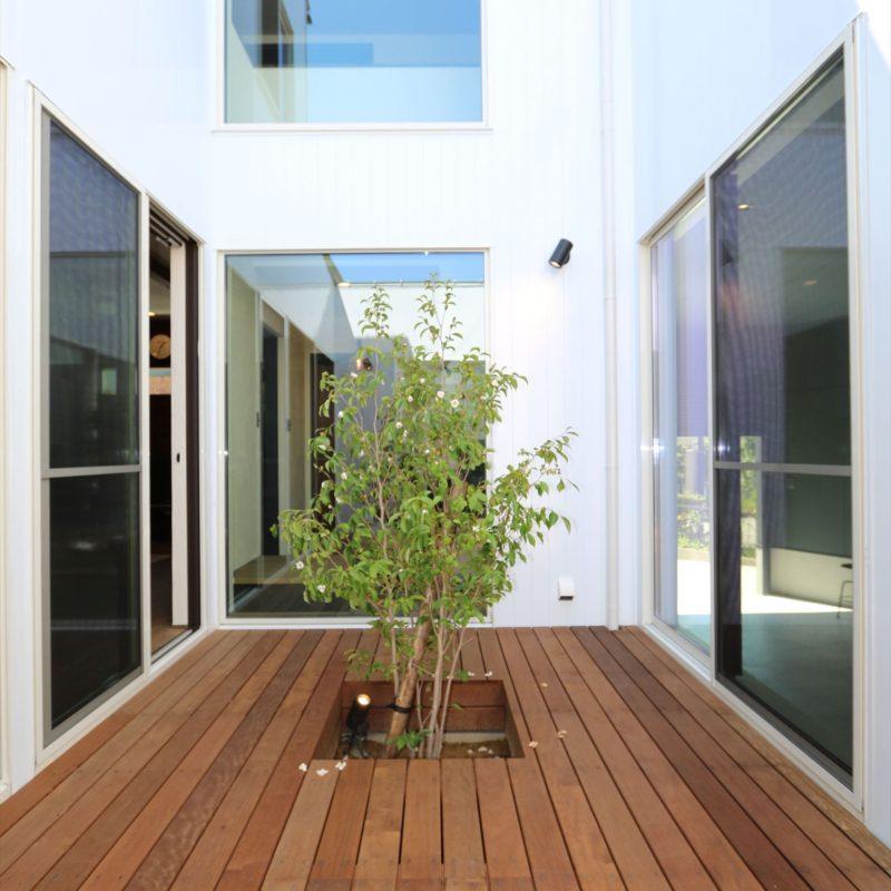 OB様TV取材|石川県金沢市の注文住宅・デザイン性・新築の家・戸建て|E-HOUSE