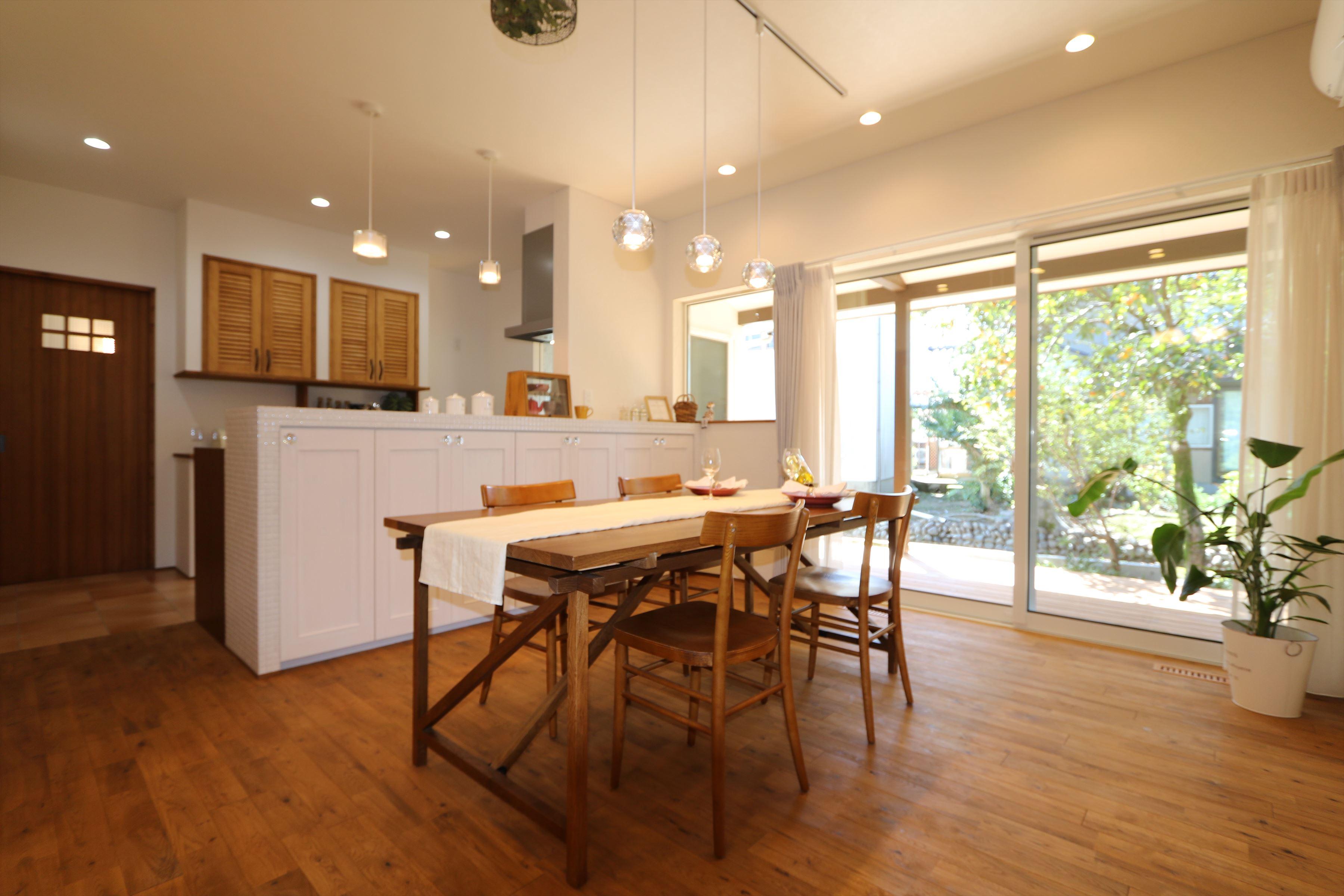 FRENCH STYLE|石川県金沢市の注文住宅・デザイン性・新築の家・戸建て|E-HOUSE