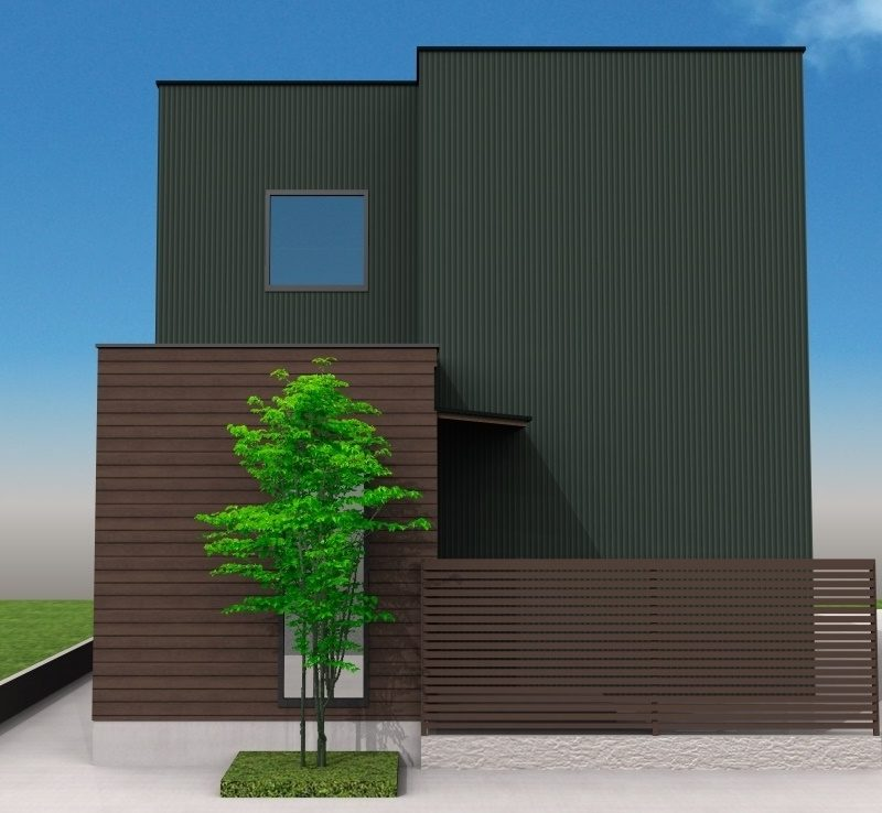 完成見学会開催 11/17・18|石川県金沢市の注文住宅・デザイン性・新築の家・戸建て|E-HOUSE
