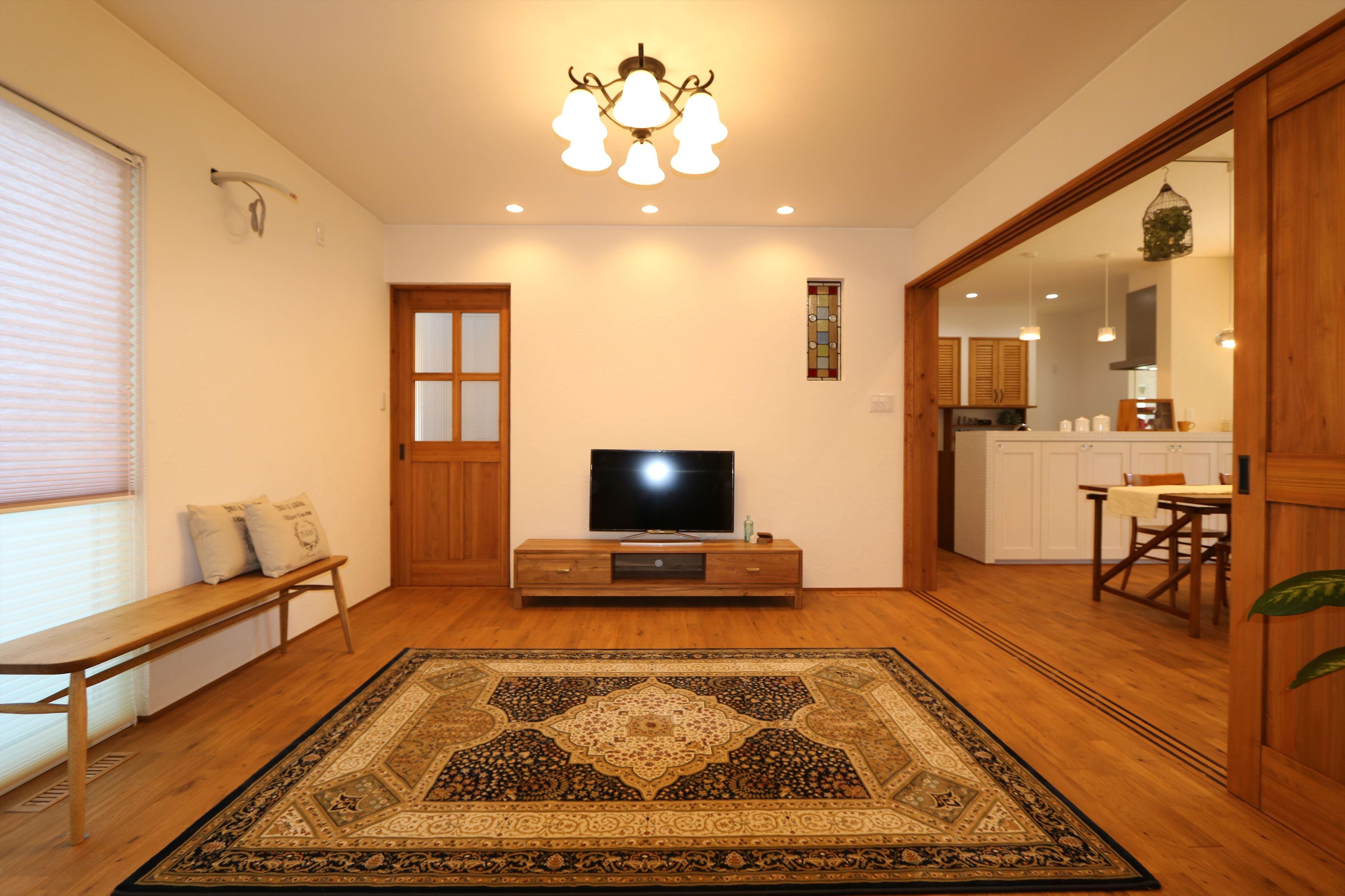 FRENCH STYLE 石川県金沢市の注文住宅・デザイン性・新築の家・戸建て E-HOUSE