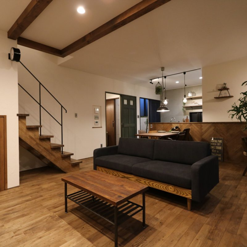 NATURAL MODERN STYLE