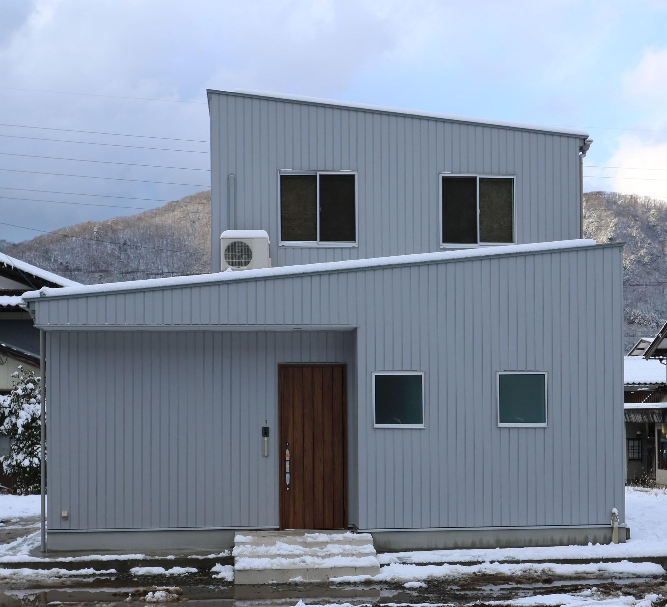Natural Modern|石川県金沢市の注文住宅・デザイン性・新築の家・戸建て|E-HOUSE