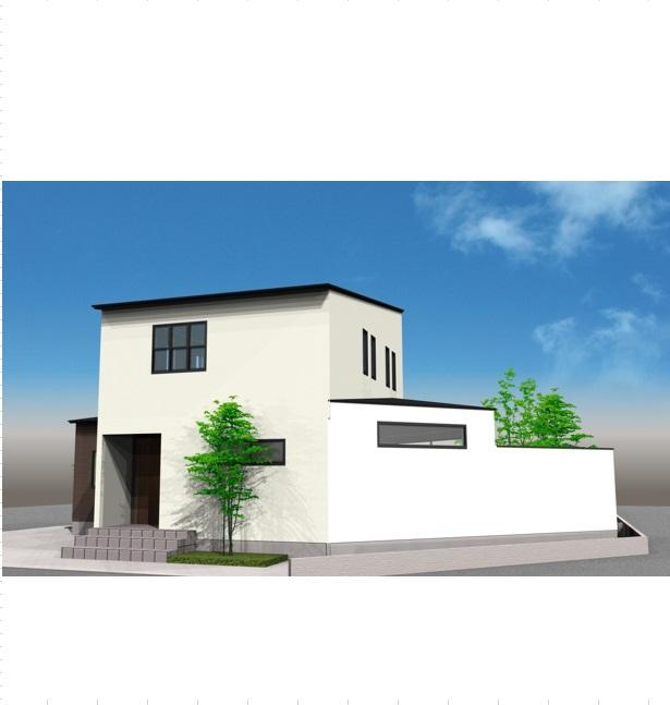 完成見学会開催 3/16.17|石川県金沢市の注文住宅・デザイン性・新築の家・戸建て|E-HOUSE