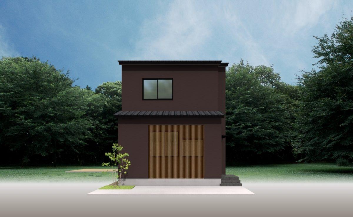 完成見学会開催 6/8.9|石川県金沢市の注文住宅・デザイン性・新築の家・戸建て|E-HOUSE
