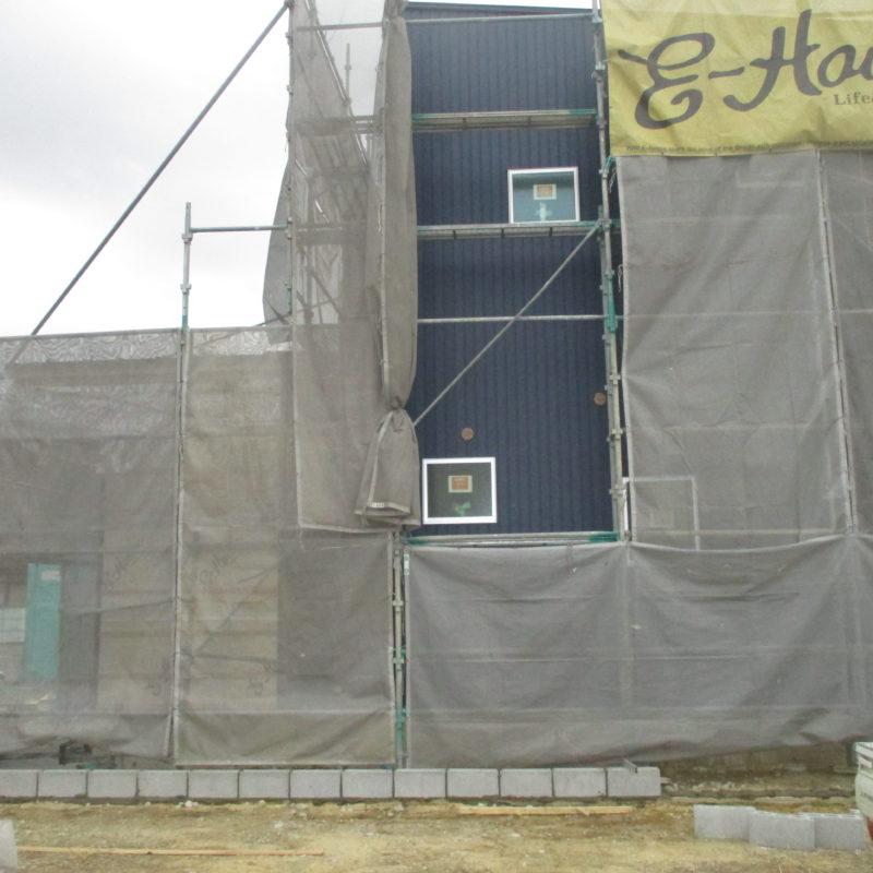 津幡新築住宅