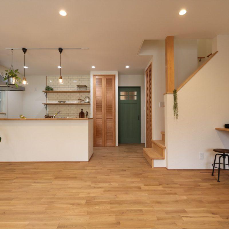 見学会の御礼|石川県金沢市の注文住宅・デザイン性・新築の家・戸建て|E-HOUSE
