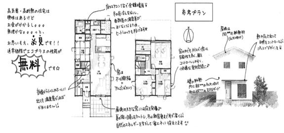 イベント情報|「エコプラス」 3棟限定モニター募集!!!!|石川県金沢市の注文住宅・デザイン性・新築の家・戸建て|E-HOUSE