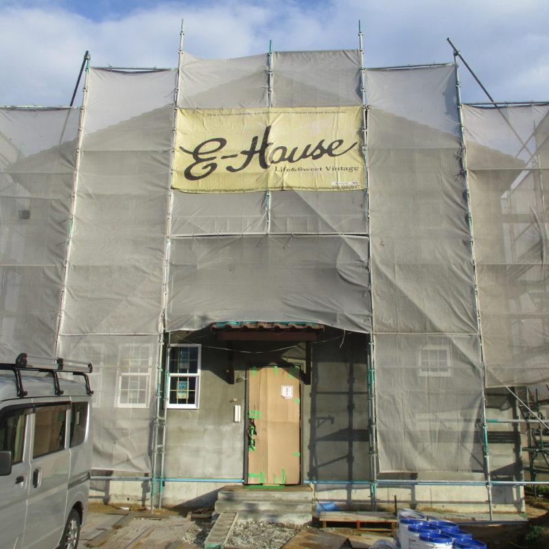 和室とリビングとお庭の一体空間|石川県金沢市の注文住宅・デザイン性・新築の家・戸建て|E-HOUSE