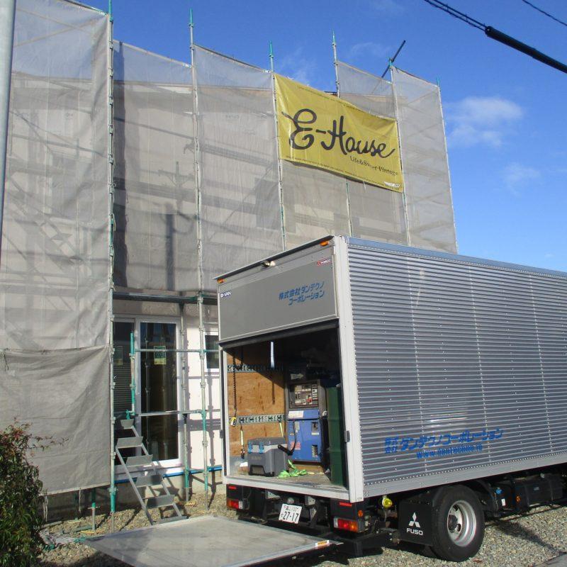 いい-house|石川県金沢市の注文住宅・デザイン性・新築の家・戸建て|E-HOUSE