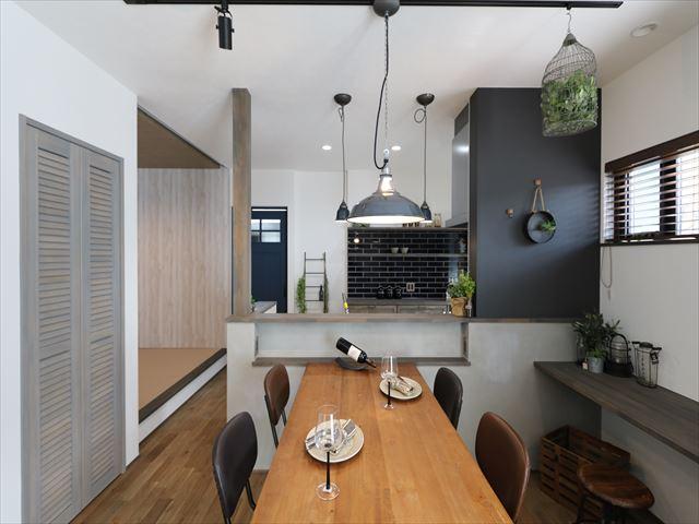 施工事例過去|男まえな家|石川県金沢市の注文住宅・デザイン性・新築の家・戸建て|E-HOUSE