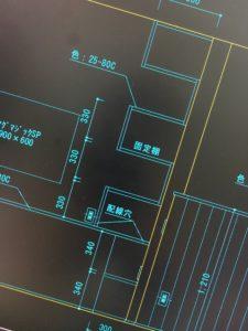 図面が形に|石川県金沢市の注文住宅・デザイン性・新築の家・戸建て|E-HOUSE