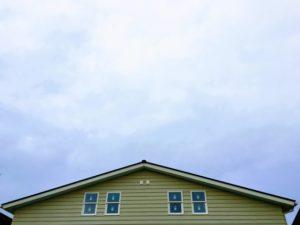 もうすぐ完成!!|石川県金沢市の注文住宅・デザイン性・新築の家・戸建て|E-HOUSE