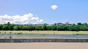 眺望と向き合う家|石川県金沢市の注文住宅・デザイン性・新築の家・戸建て|E-HOUSE