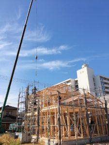 近況報告! 石川県金沢市の注文住宅・デザイン性・新築の家・戸建て E-HOUSE