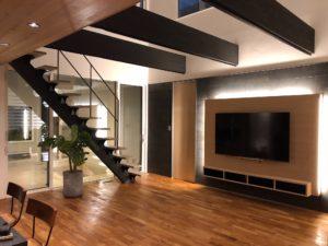 完成見学会開催 6/27.28|石川県金沢市の注文住宅・デザイン性・新築の家・戸建て|E-HOUSE