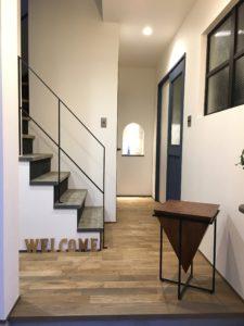 明日は見学会! 石川県金沢市の注文住宅・デザイン性・新築の家・戸建て E-HOUSE